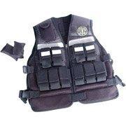 Gold\'s Gym 20-lb. Adjustable Conditioning Vest