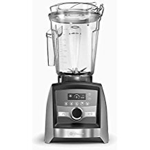 Vitamix A3500 Brushed Stainless Blender for sale  Delivered anywhere in USA