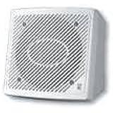 POLYPLANAR MA-1610 SPKR WHITE - 5 1/2 BOX MOUNT
