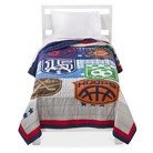 Game-On Quilt Set and 2 Shams set FULL by Circo