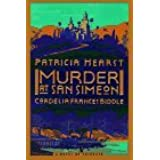 MURDER AT SAN SIMEON: A Novel of Suspense (Lisa Drew Books) by Patricia Hearst (1996-09-04)