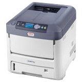 Okidata 62439301 C711wt 120v [std. 1 Year Onsite (120v Laser Printer)