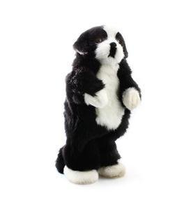 Dancing Dog Speaker BLACK WHITE by Cobra