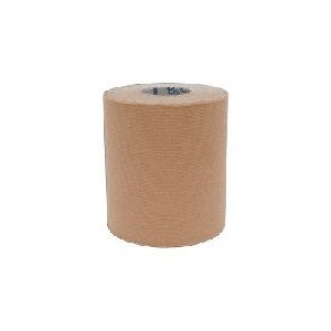 Body Sport Physio Tape Beige/Natural 3'' x 5.5 Yds - # ZTKNAT03