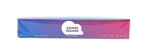 ARIANA GRANDE CLOUD Eau de Parfum Purse Spray ~ 0.33 oz