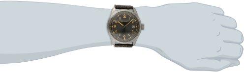 Szanto Men's SZ 2201 2200 Series Classic Vintage Inspired Watch by Szanto (Image #1)