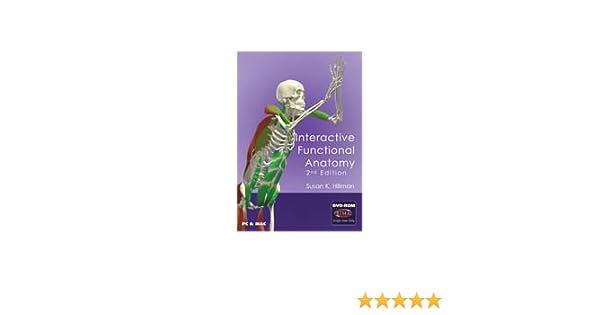 Amazon.com: Interactive Functional Anatomy DVD-ROM: Software