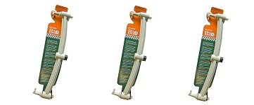 Wooster Brush BR045-18 Big Ben Roller Frame, 18-Inch (3-(Pack))