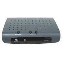 Sunkey SK-801ATSC Digital Converter Box with Analog Pass Thr