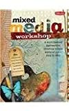 img - for Mixed Media Workshop book / textbook / text book