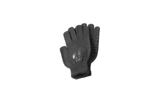 Field Player - Kwik Goal Classic Player Gloves, X-Small, Black