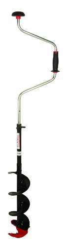 Strikemaster Lazer Synthetic Hand Auger (4-Inch)