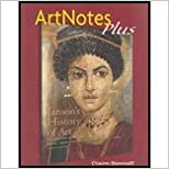 Book History of Art, Volume I - ArtNotes Plus (7th, 07) by Davies, Penelope JE [Paperback (2006)]
