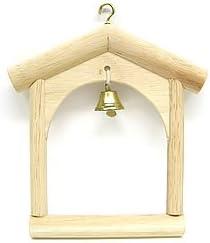 Wooden Toy ウッディーブランコ S