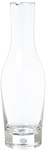 Orrefors Intermezzo Satin 37.3 Ounce Decanter by Orrefors