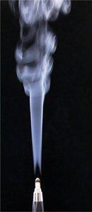 LAPICERO DE HUMO + 6 RECAMBIOS. ENVÍO GRATIS por la compra de 2 o mas artículos de humo técnico de nuestro catálogo.: Amazon.es: Industria, empresas y ...