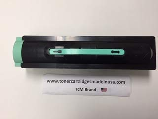 75P6877 OEM Alternative Toner Cartridge for use in IBM InfoPrint 1585, 1585dn. 75P6877. Made in USA. TCM Brand