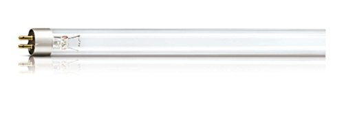LSE Lighting 8W UV G8T5 Bulb for Hagen Laguna PT-1650 PowerClear Max 1000