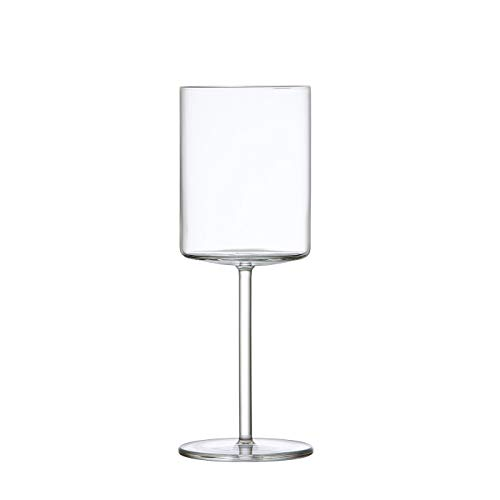 (Schott Zwiesel Modo Tritan Crystal Red Wine Glass, 14.9oz, Set of)