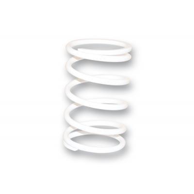 MALOSSI - 60953 : Muelle contraste embrague Malossi Super reforzado blanco Yam T-MAX 500/530 +13% 2912772.W0
