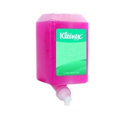 kimberly-clark-91556-gentle-lotion-skin-cleanser-ph-balanced-floral-fragrance-hand-soap-pink-10l-cas