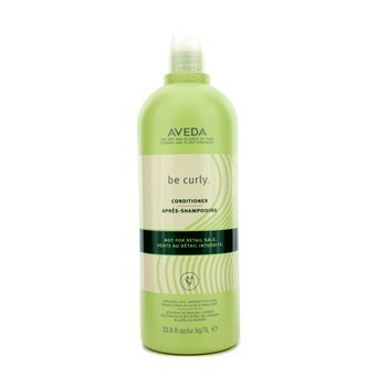 Aveda Be Curly Conditioner (Salon Product) 1000ml/33.8oz by Aveda