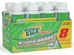 Camco 40221 4 Oz Concentrated RV Toilet Treatment 8 Count