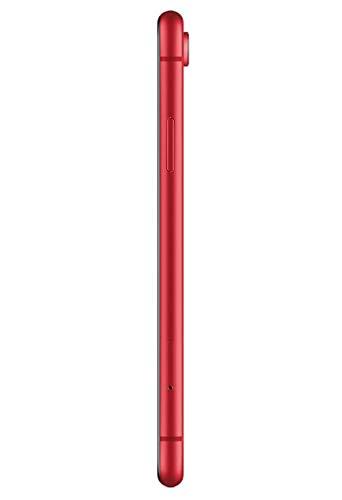 Simple Mobile Prepaid - Apple iPhone XR (64GB) - Red