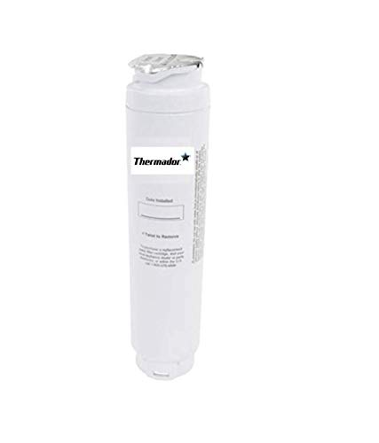 Thermador REPLFLTR10 Refrigerator Water Filter 00740560, medium, White