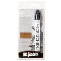 Old Masters 3644 10010 Scratchide Touch-Up Stain Pen, Cherry - Lancaster Cherry
