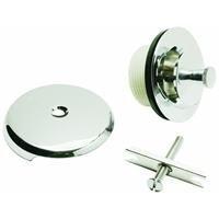 Lift Chr - Keeney Manufacturing PP826-67 CHR LIFT/TURN TRIM KIT