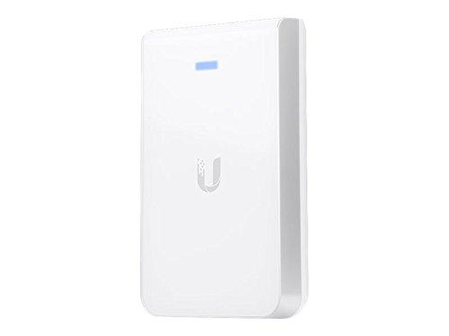 Ubiquiti Unifi UAP-AC-Iw Pro - Wireless Access  Point - 802.11 B/A/G/n/AC - White by Ubiquiti Networks