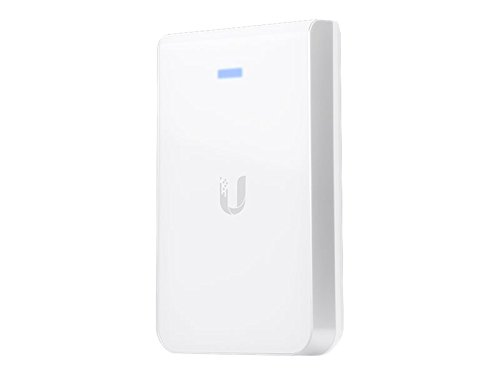 Ubiquiti Unifi UAP-AC-Iw Pro - Wireless Access Point - 802.11 B/A/G/n/AC - White by Ubiquiti Networks