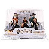 HARRY POTTER Funko Hero World Series 7, Ron Weasley, Hermione Granger, Albus Dumbledore & Minerva McGonagall 4-Inch Vinyl Figure 5-Pack