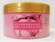 Victoria's Secret Fantasies Strawberry & Champagne Boxed ...