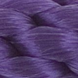 "Resbalón de plomo Mendota Products, 1/2 ""X 6 ', Púrpura, Perros"