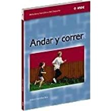 Andar y Correr (Spanish Edition): Isidoro Hornillos Baz: 9788495114105: Amazon.com: Books