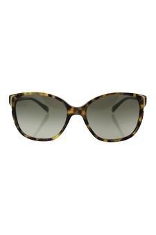 b7e057763d Amazon.com   Prada Spr 01o Uez-4k1 - Spotted Brown Green green Gradient  Sunglasses For Women   Beauty