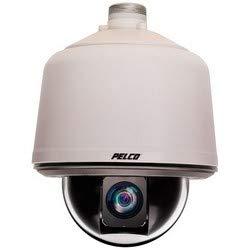 (PELCO   S6230-EGL0, IP PTZ Dome Camera, 2 Megapixel HD)