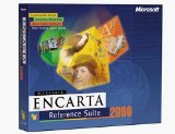 Microsoft Encarta Reference Suite 2000 (CD-ROM)