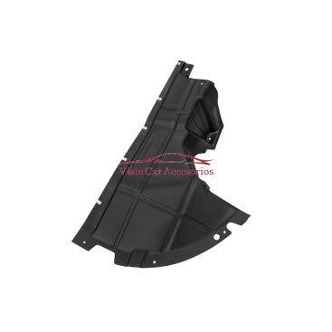 Rezaw Plast 150715 Cubre Carter Lado Derecho Protector
