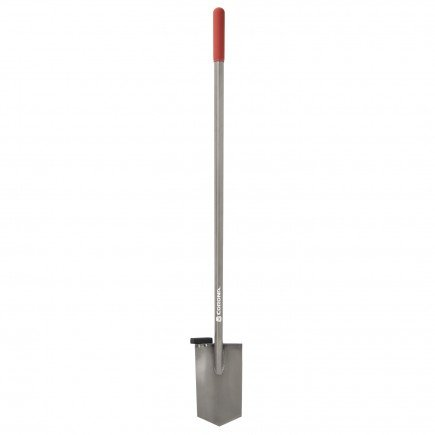 Corona AS90230 All-Steel Diamond Blade Shovel