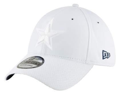 1afe6bc4e96 Image Unavailable. Image not available for. Color  Dallas Cowboys New Era  Youth Fashion Sideline Home Color Rush 39Thirty Cap