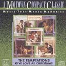 Give Love At Christmas by Temptations (1991-11-01) (The Temptations The Best Of The Temptations Christmas)