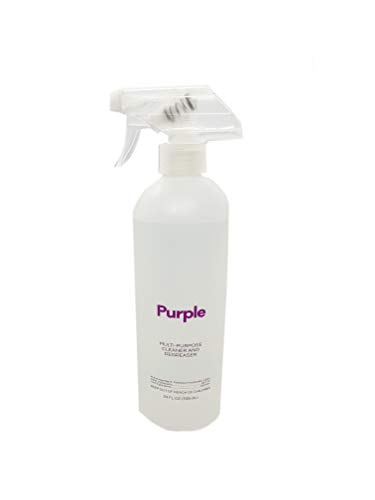 Alkaline Water Solution - Purple - Multi-Purpose Cleaner - 24oz Bottle 2 ()