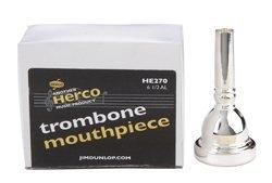 Herco HE270 Trombone Mouthpiece