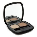 Bare Escentuals BareMinerals Ready Eyeshadow 2.0 - The Enlightenment (# Gurn, # Namaste) - 3g/0.1oz