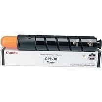 Genuine OEM brand name Canon GPR-30 Black Toner Cartridge (44K Yield) 2789B003