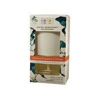 Orange Bergamot Air Freshener (Aura Cacia Uplifting Electric Aromatherapy Air Freshener, Bergamot and Orange, 0.47)