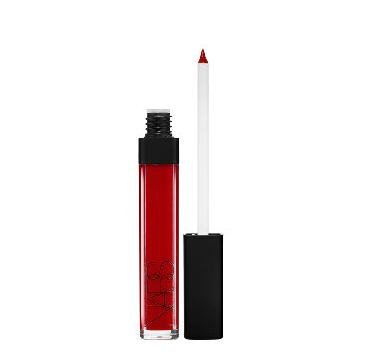 Nars Larger Than Life Lip Gloss Color Norma - Bright Cherry